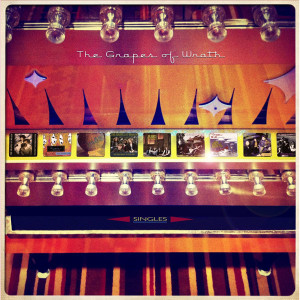 Grapes Of Wrath – Singles