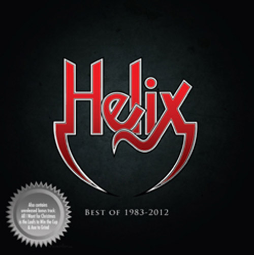 Helix – Best Of 1983-2012