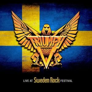 Triumph – Live At Sweden Rock Festival