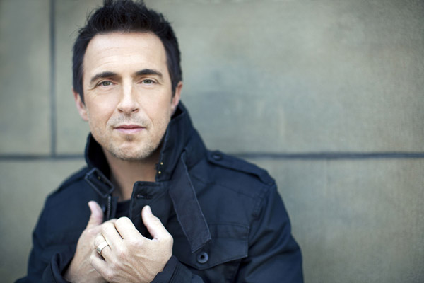 Colin James – Too Much of a Good Thing
