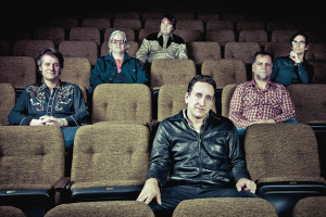 Delving Into Blue Rodeo's Treasure Trove