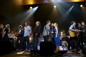 Blue Rodeo and Friends in Toronto