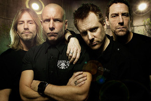 The Headstones' Hugh Dillon tackles the ME10