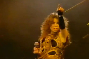 The Lee Aaron Band – Metal Queen