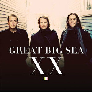 Great Big Sea – XX