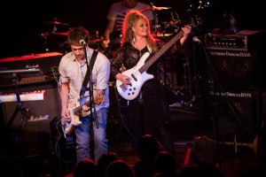 The Spoons Reunite for 30th Anniversary of Arias & Symphonies