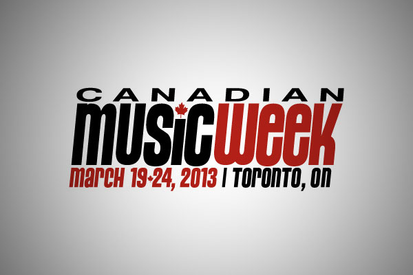 Global Focus Rocks Canadian Music Week