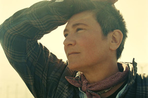Hallelujah! k.d. lang to be inducted into the Canadian Music Hall of Fame