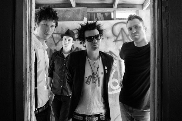 No Rest For The Wicked – Sum 41