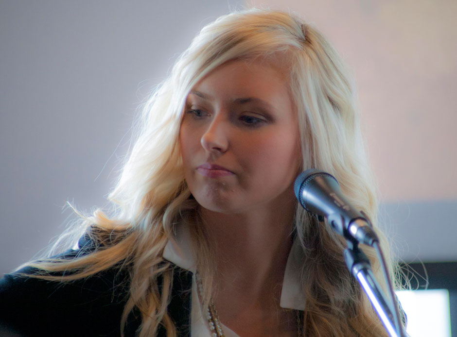 Country Music Association of Ontario – Nominees Announced