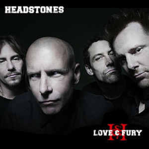 Headstones – Love + Fury