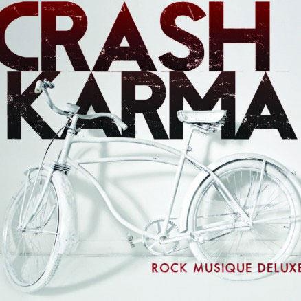 Crash Karma – Rock Music Deluxe