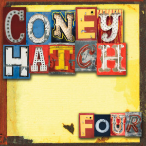 Coney Hatch – Four