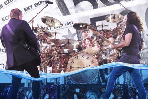 The Show Goes On, We Are Canadian – Rush