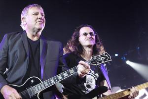 Rush announce Clockwork Angels Tour DVD!
