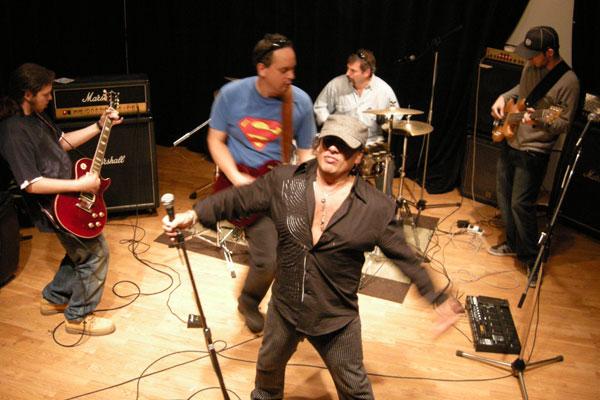So Run That Concept By Me Again! – League Of Rock