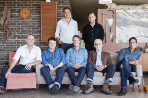Warner Music Canada and Blue Rodeo sign on to extend relationship