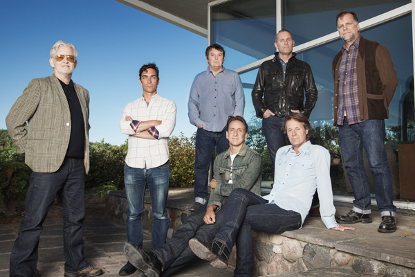 BLUE RODEO: Striving for Perfection