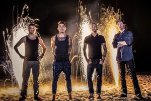 HEDLEY: They Can Do Anything!