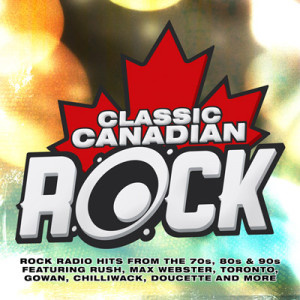 CLASSIC CANADIAN – Compilations