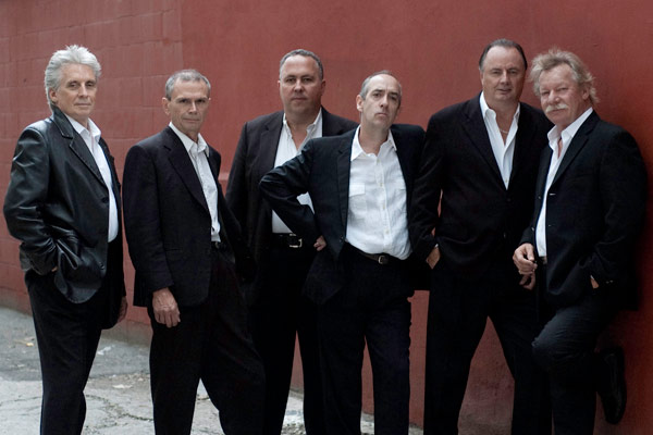 DOWNCHILD: Can You Hear The Music?