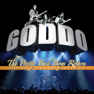 GODDO: The Pretty Bad Boys Return