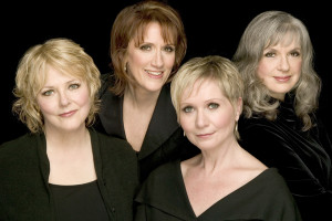 Quartette – Four Strong Winds