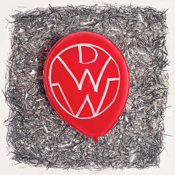 DOWN WITH WEBSTER – Party For Your Life