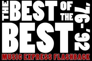THE BEST OF THE BEST (Singles) – Part One