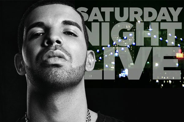 Assessing Drake's SNL Hosting Debut