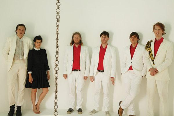 ARCADE FIRE Dominates 2014 Juno Nominations