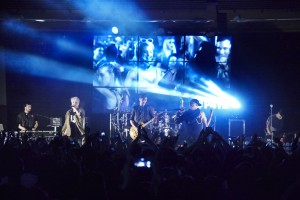 Down With Webster – LIVE in Calgary