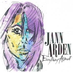 JANN ARDEN – Everything Almost