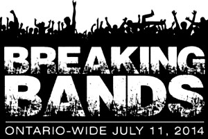 BIG MUSIC FEST ANNOUNCES DETAILS FOR BREAKING BANDS