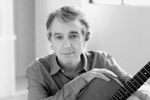 Christopher Ward's Revealing Novel Strikes A Familiar Chord