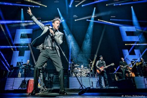 COREY HART AT THE MONTREAL BELL CENTRE JUNE 3RD