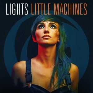 LIGHTS Little Machines