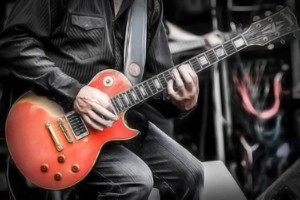 My Les Paul. A short story of an old friend