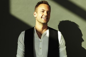 Catching A Lift With Dallas Smith