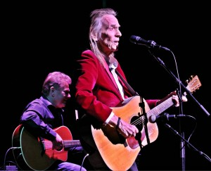 GORDON LIGHTFOOT – LIVE AT OTTAWA'S NAC