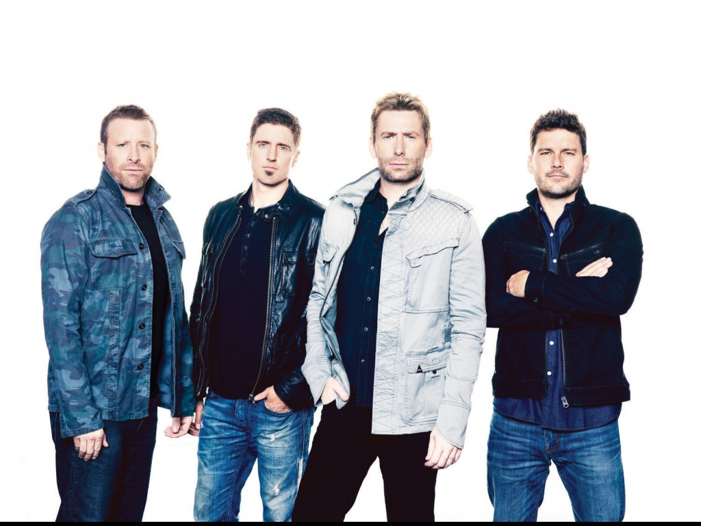 Nickelback Cancel All Remaining 2015 Dates For The No Fixed Address World Tour Due To Extended Vocal Rest For Chad Kroeger