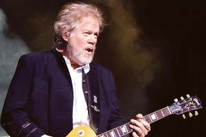 RANDY BACHMAN TO LAUNCH HEAVY BLUES