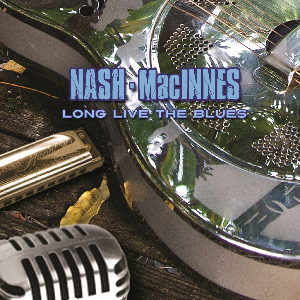 NASH-MacINNES