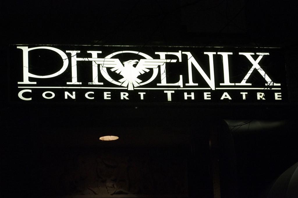 The Phoenix: Return Of The Glory Days
