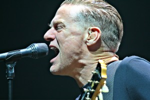 "BRYAN ADAMS – Ottawa Celebrates 30th Anniversary of ""Reckless"""