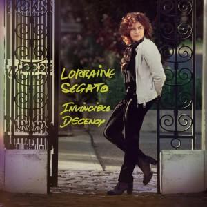 LORRAINE SEGATO Invincible Decency