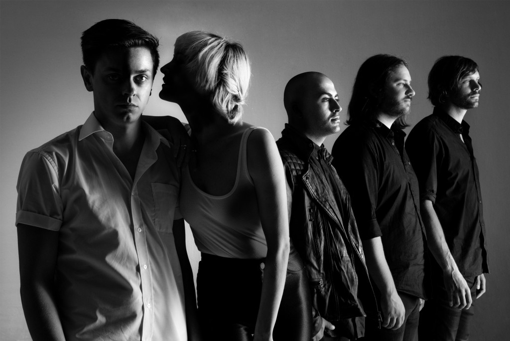 July Talk: Operating Their Own Time Table