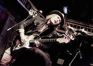 "PHILIP SAYCE – ""INFLUENCE"" COMES TO THE RAINBOW"