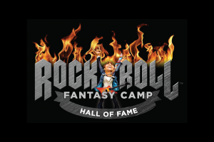 ROCK 'N' ROLL FANTASY CAMP IS COMING TO TORONTO JUNE 4-7 FEATURING AEROSMITH'S JOE PERRY