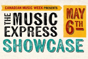 MUSIC EXPRESS CMW SHOWCASE